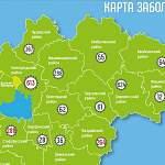 В Великом Новгороде за сутки зарегистрирован 41 случай коронавируса