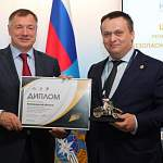 Накануне Дня работников транспорта Новгородская область признана одной из лучших в этой сфере