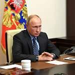 Владимир Путин упомянул трагедию в Жестяной Горке на форуме «Уроки Нюрнберга»