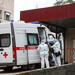 В России за сутки выявили почти 25 тысяч новых случаев коронавируса