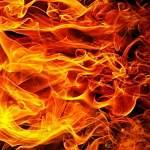 За выходные в Новгородской области сгорели сразу четыре бани