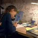 Полина Фёдорова восстанавливается после операции и увлечённо рисует