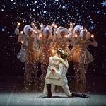 Бесплатный доступ к спектаклям театров Санкт-Петербурга открыт в видеосервисе Wink