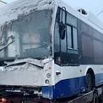 В Великом Новгороде появятся новые троллейбусы