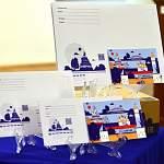 Знаковые места Новгородчины станут известны всему миру благодаря «Почте России»