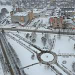 Полиция: в несанкционированной акции в Великом Новгороде принимает участие около 40 человек