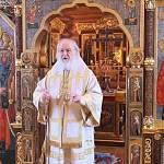 Патриарх Кирилл в день памяти родителей Сергия Радонежского обратился к старшему поколению