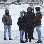 Мэр Великого Новгорода: «Работать надо, а не на митинги ходить»