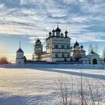 В Библиотечном центре «Читай-город» открылась выставка фотографий Анатолия Федотова