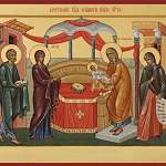 Сегодня в эфир НТ выйдет программа «София» о празднике Сретения Господня