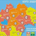 В Новгородской области случаи коронавируса за последние сутки отмечены в половине муниципалитетов