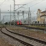 В апреле изменится график движения поездов из Санкт-Петербурга и обратно