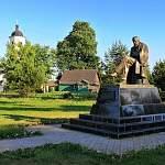 Будущие экскурсоводы в Старой Руссе зубрят поговорки о соли и изучают архитектуру города