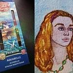53 способа рисовать: краски и карандаши
