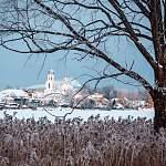 Погода в Великом Новгороде и Новгородской области на предстоящую неделю