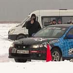 В Кречевицах состоялся долгожданный старт зимнего ралли-спринта