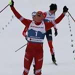 В Норвегии сделали неожиданное заявление о победе Большунова