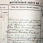 Архивы раскрывают тайны: село Смурино и его хроникёр