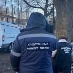 В Великом Новгороде в коллекторе тепловых сетей нашли труп мужчины
