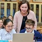 Образовательная платформа «Сферум» улучшит онлайн-образование в РФ и области