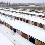 Более пяти тысяч жителей Новгородской области смогут воспользоваться «гаражной амнистией»