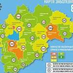 Больше всего новых случаев COVID-19 за сутки выявили в Великом Новгороде и Пестовском районе