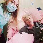 Псковские врачи спасли пациентку с крайне тяжелым течением ковидной пневмонии