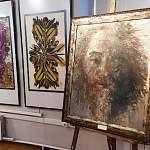 В Великом Новгороде в один день открылись четыре выставки