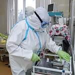 В Новгородской области за сутки заразились коронавирусом 43 человека