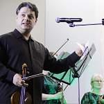 XXXII фестиваль искусств имени Лядова в Боровичах начался с концерта Чингиза Османова
