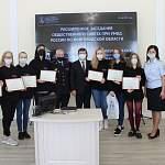 Кибердружина НовГУ предотвратила самоубийство трех подростков