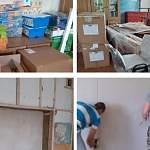 В адаптированных школах Старой Руссы и Чудова появятся обновлённые мастерские
