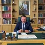 Андрей Никитин рассказал о текущей ситуации с коронавирусом в Новгородской области