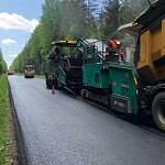 Новгородская область получит треть миллиарда рублей на опережающий ремонт девяти дорог