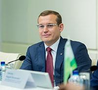 Дмитрий Курдюков: «Почти 10 тысяч жилищных кредитов выдал Северо-Западный банк Сбербанка за три месяца с начала года»
